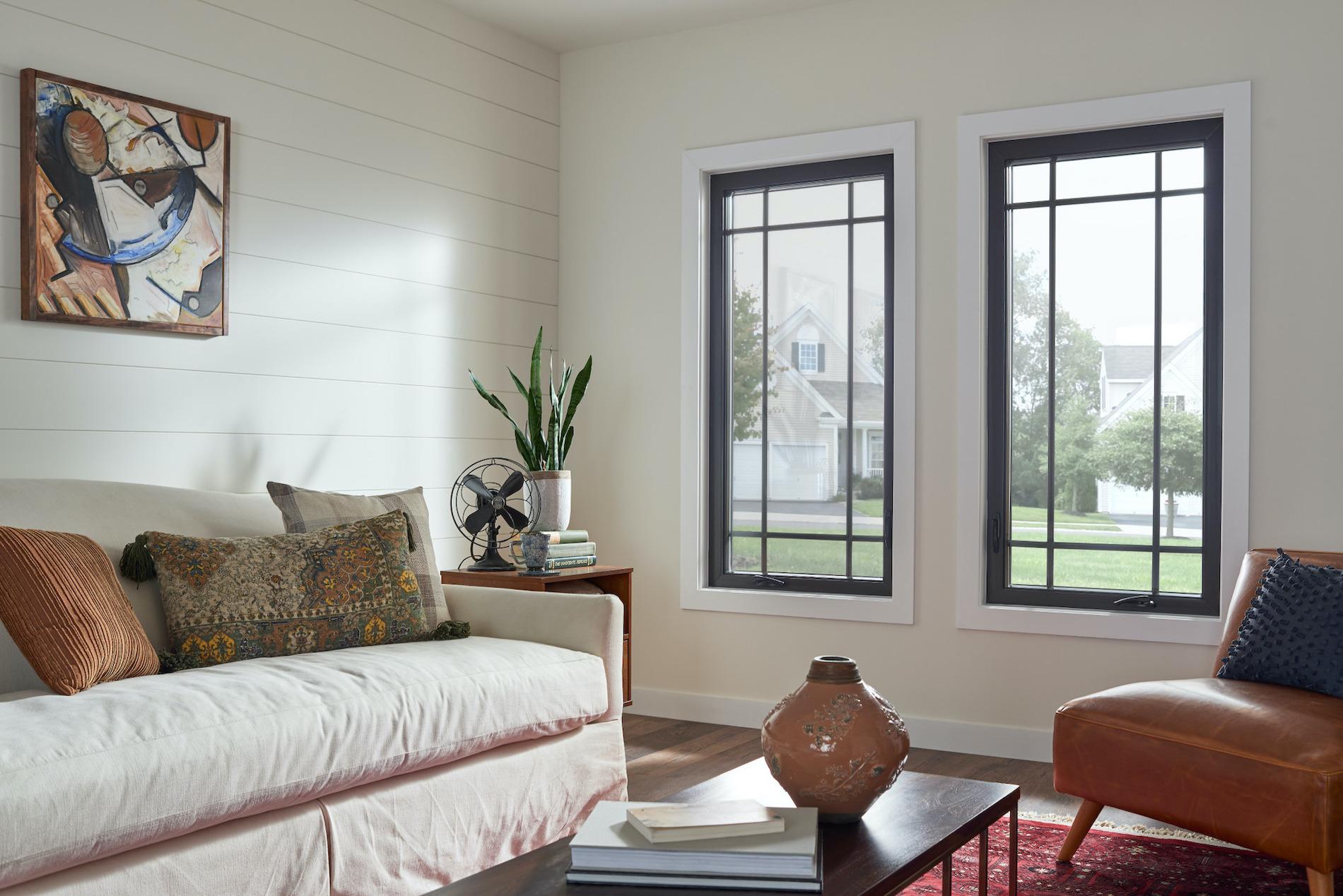 Window World Casement Window