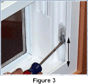 dropping window fix
