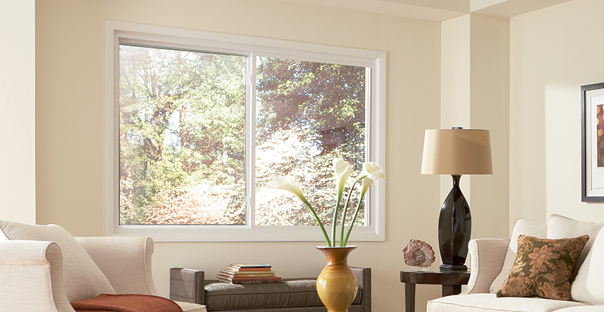 windows sliding window