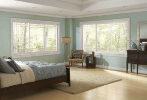 3 lite window bedroom
