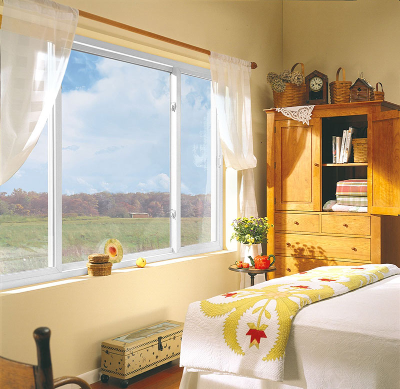 Window World 3 lite sliding window